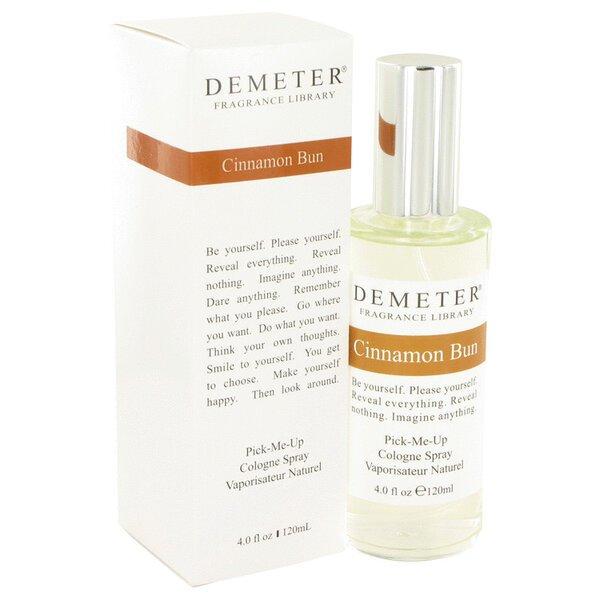 Demeter Cinnamon Bun Perfume