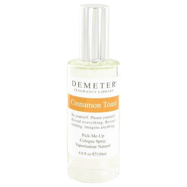 Demeter Cinnamon Toast Perfume