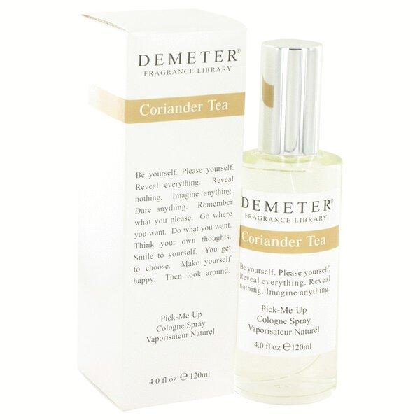 Demeter Coriander Tea Perfume