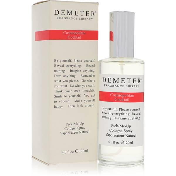 Demeter Cosmopolitan Cocktail Perfume