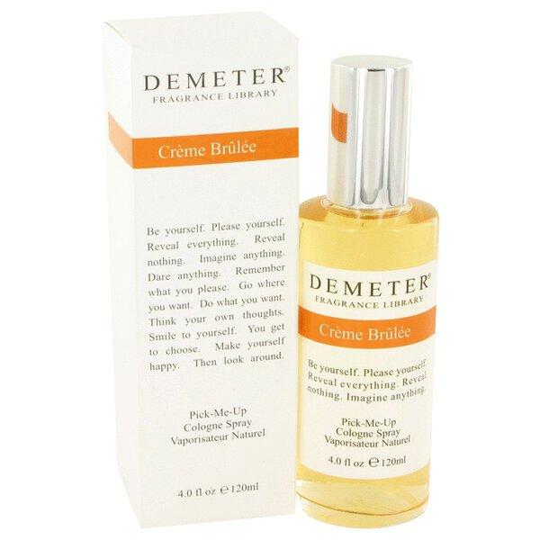 Demeter Crème Brulee Perfume