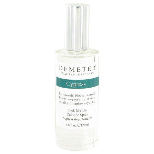 Demeter Cypress Perfume