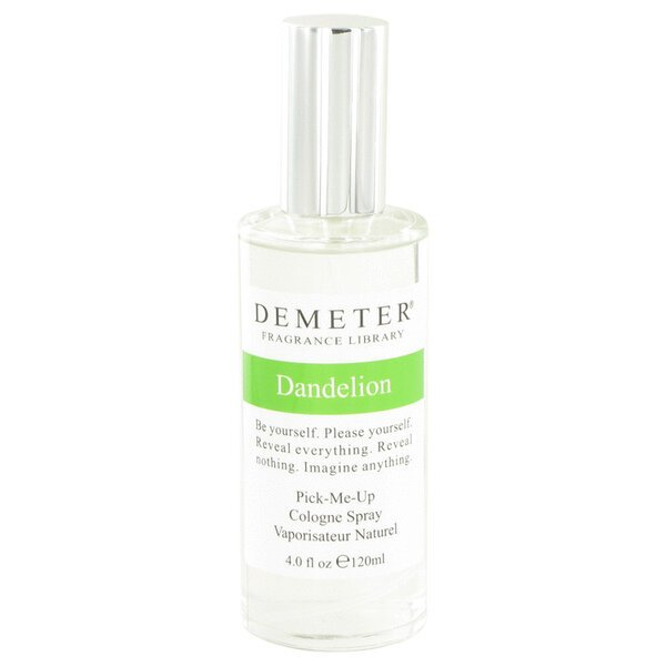 Demeter Dandelion Perfume
