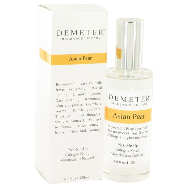 Demeter Asian Pear Cologne Perfume by Demeter