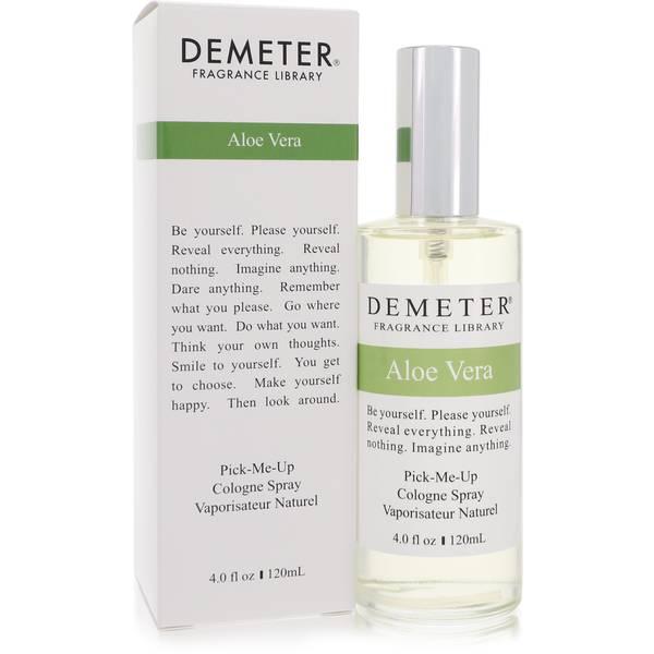 Demeter Aloe Vera Perfume