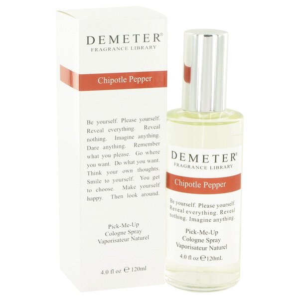 Demeter Chipotle Pepper Perfume
