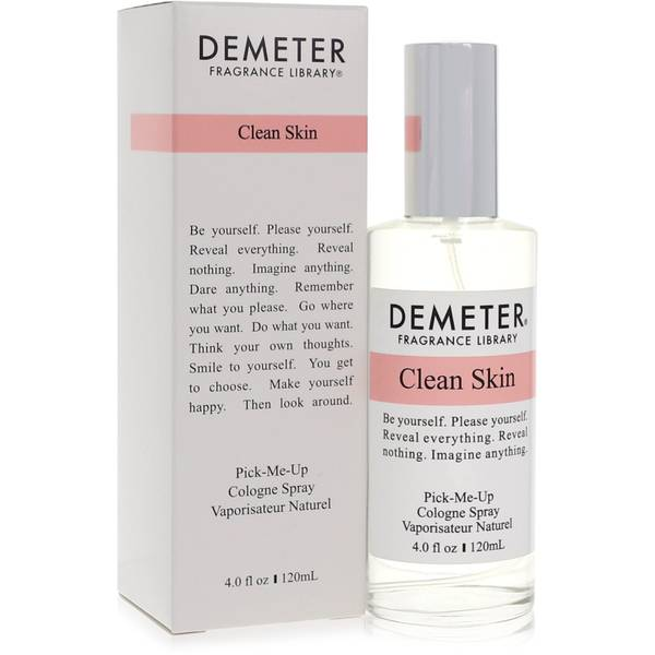 Demeter Clean Skin Perfume