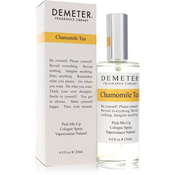 Demeter Chamomile Tea Perfume