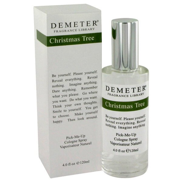 Demeter Christmas Tree Perfume