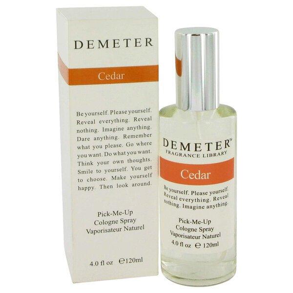 Demeter Cedar Perfume