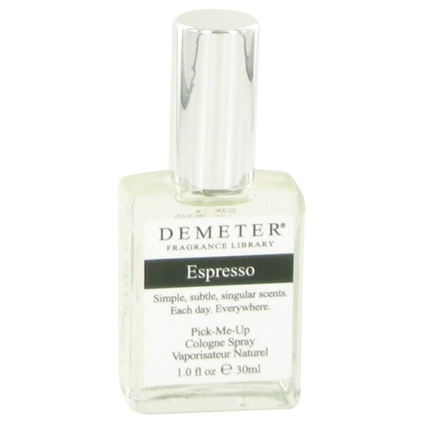 Demeter Espresso Perfume
