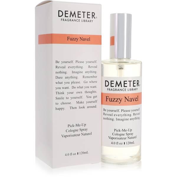 Demeter Fuzzy Navel Perfume