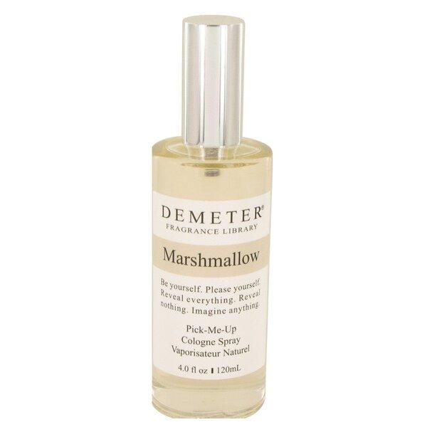 Demeter Marshmallow Perfume