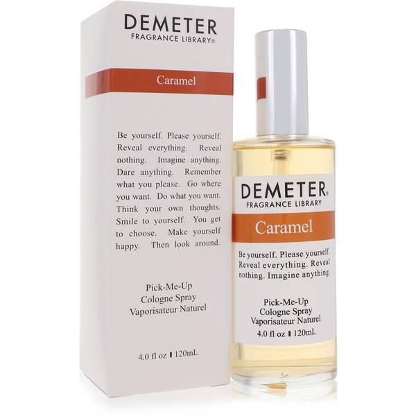 Demeter Caramel Perfume