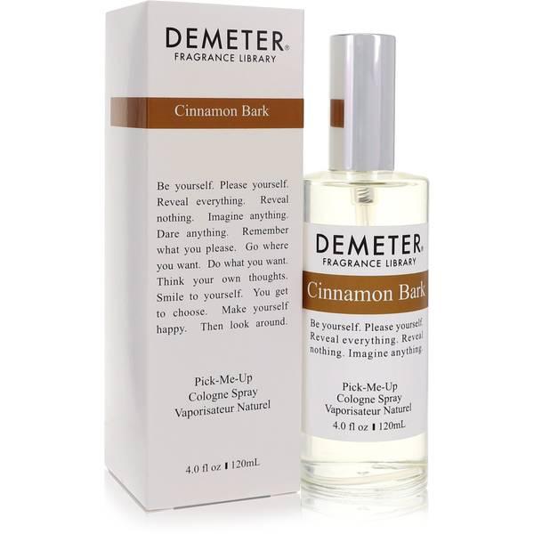 Demeter Cinnamon Bark Perfume
