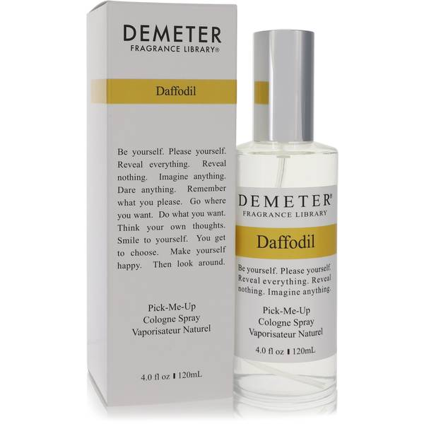 Demeter Daffodil Perfume