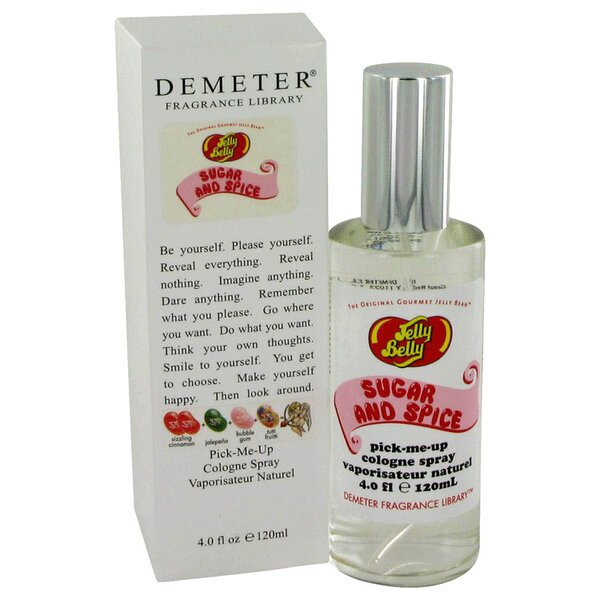 Demeter Jelly Belly Sugar & Spice Perfume