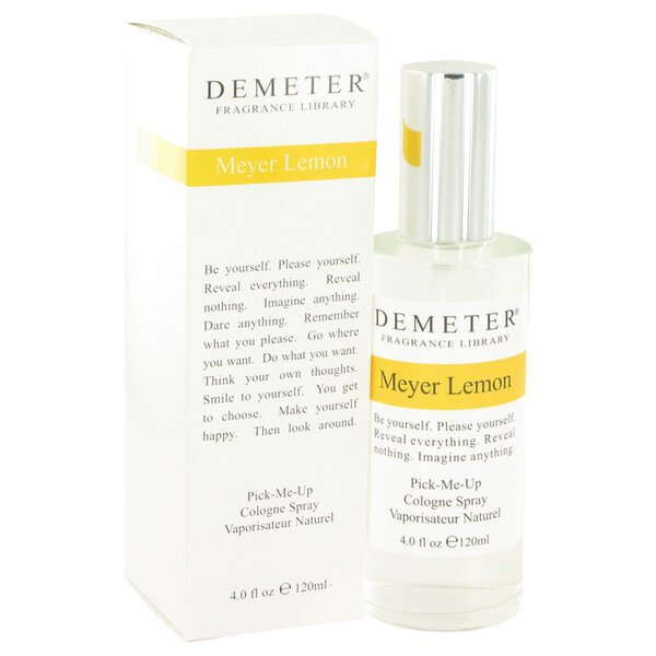 Demeter Meyer Lemon Perfume