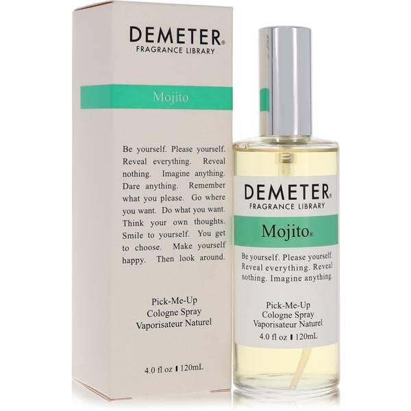 Demeter Mojito Perfume