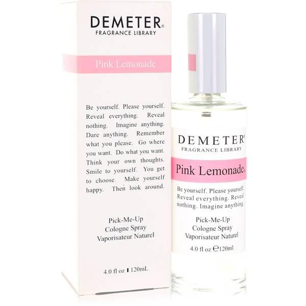 Demeter Pink Lemonade Perfume