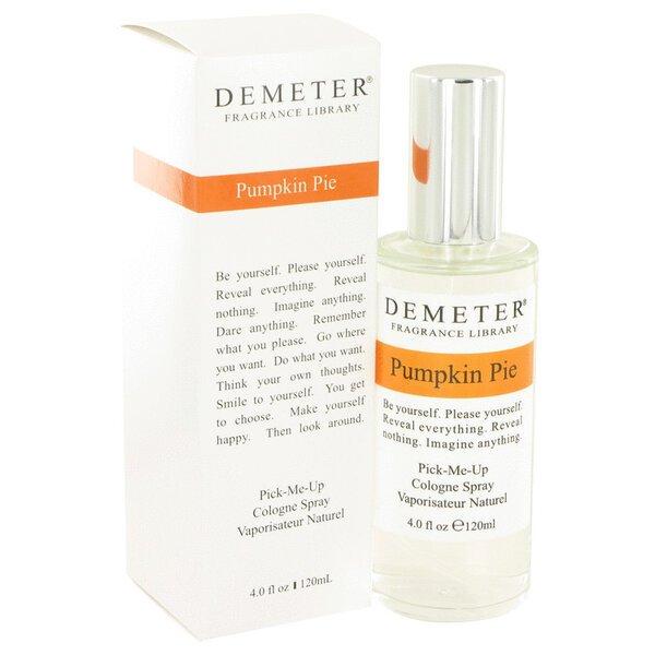 Demeter Pumpkin Pie Perfume