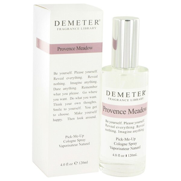 Demeter Provence Meadow Perfume