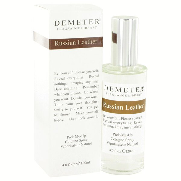 Demeter Russian Leather Perfume