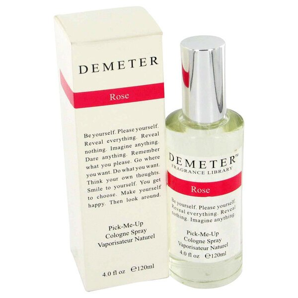 Demeter Rose Perfume