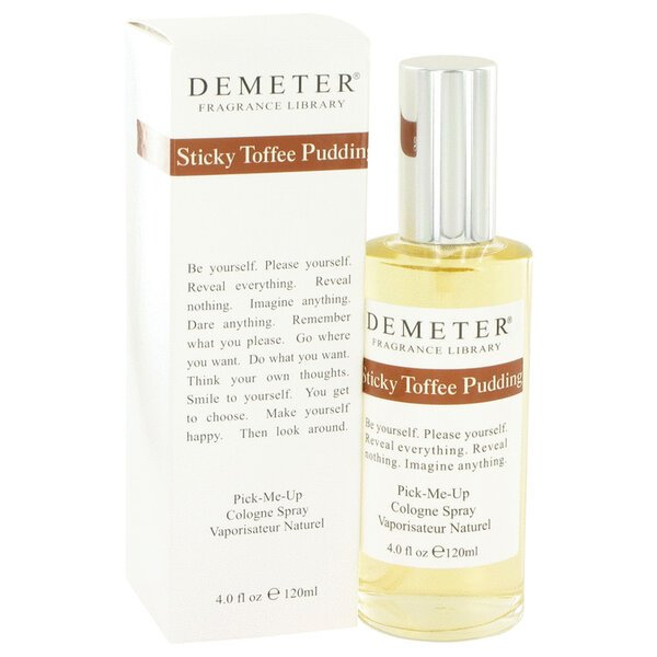 Demeter Sticky Toffe Pudding Perfume