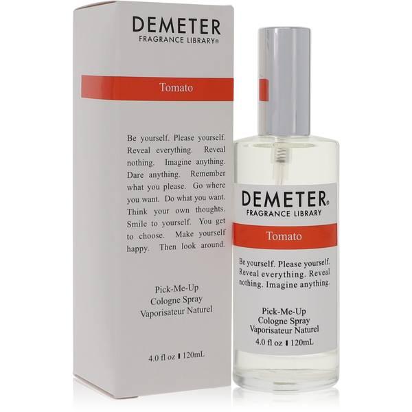 Demeter Tomato Perfume