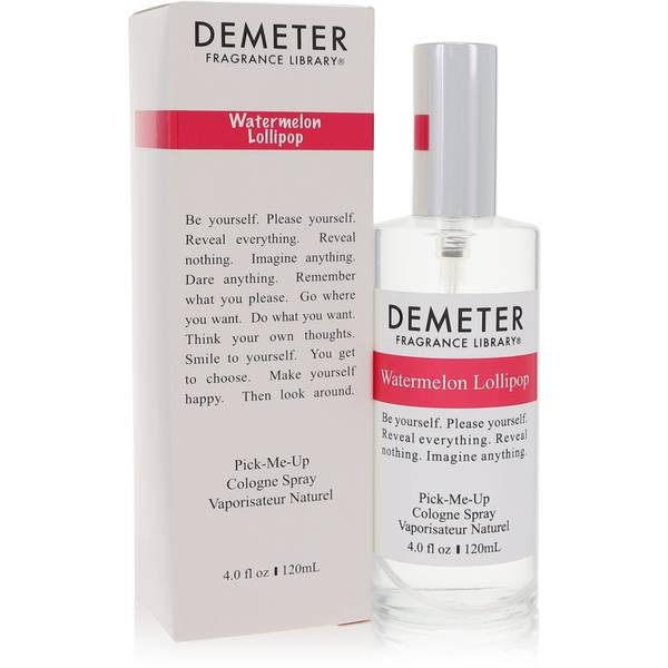 Demeter Watermelon Lollipop Perfume