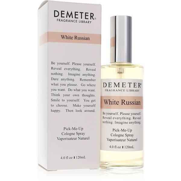 Demeter White Russian Perfume