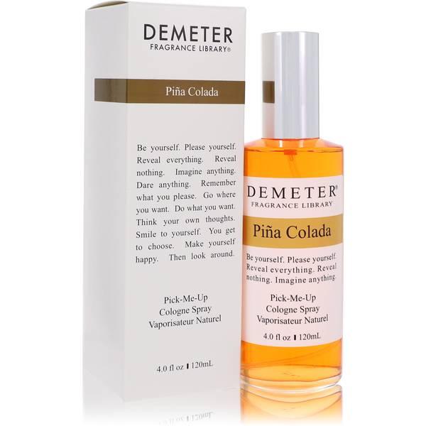 Demeter Pina Colada Perfume