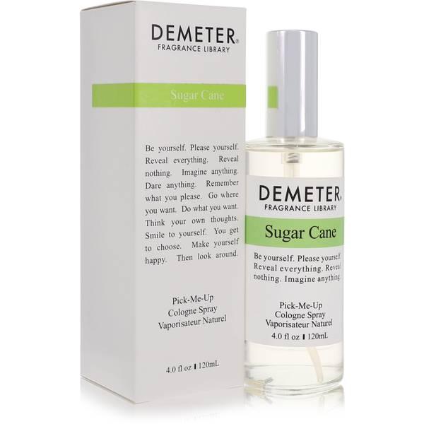 Demeter Sugar Cane Perfume