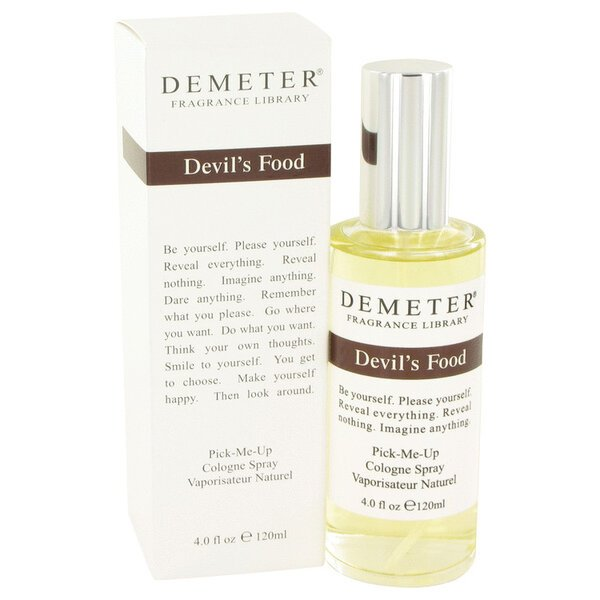 Demeter Devil's Food Perfume
