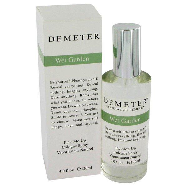 Demeter Wet Garden Perfume