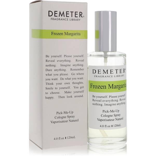 Demeter Frozen Margarita Perfume by Demeter