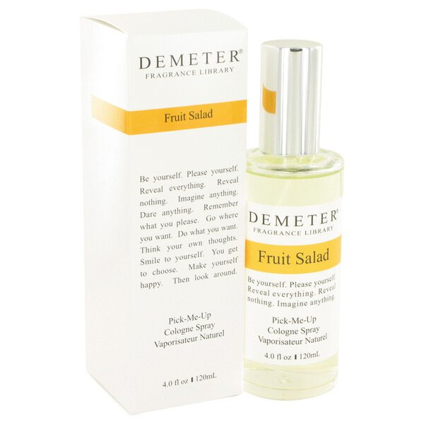 Demeter Fruit Salad Perfume
