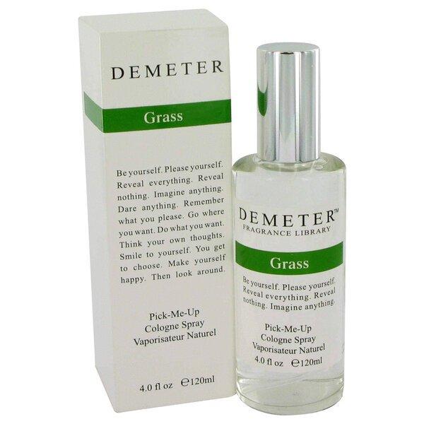 Demeter Grass Perfume