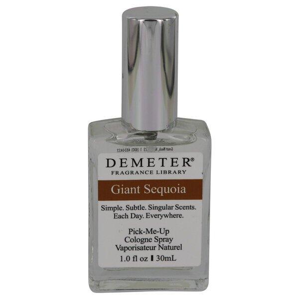 Demeter Giant Sequoia Perfume by Demeter