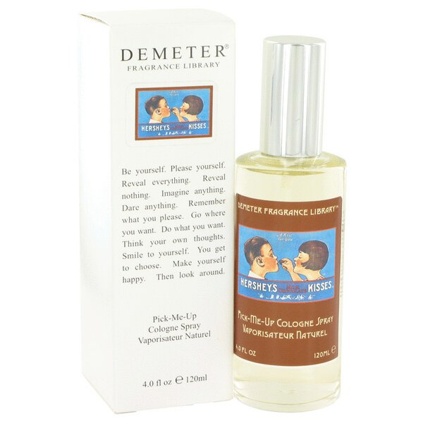 Demeter Hersheys Milk Chocolate Kisses Perfume