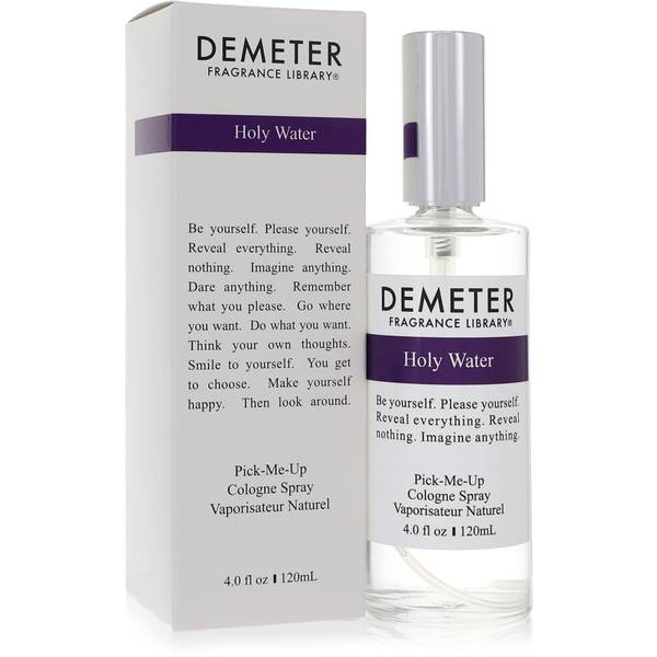 Demeter Holy Water Perfume