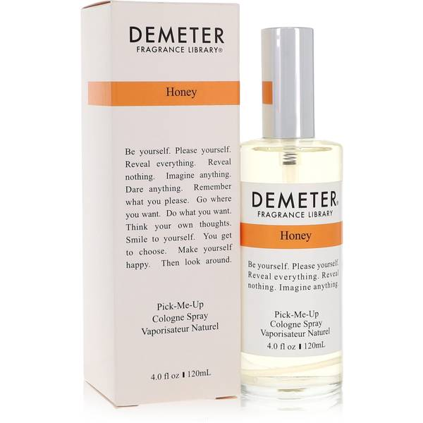Demeter Honey Perfume