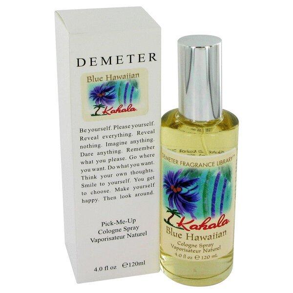 Demeter Kahala Blue Hawaiian Perfume