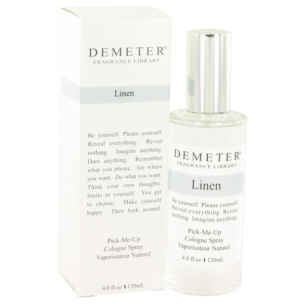 Demeter Linen Perfume