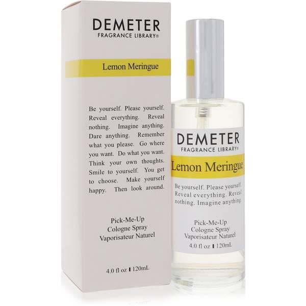 Demeter Lemon Meringue Perfume by Demeter