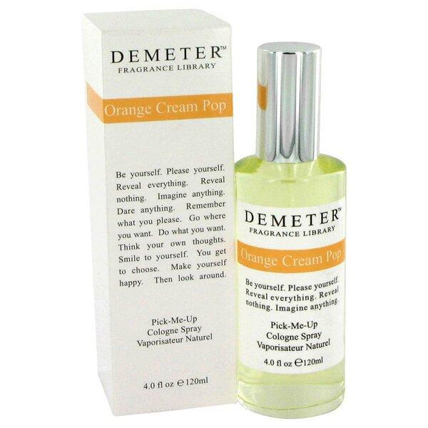 Demeter Orange Cream Pop Perfume
