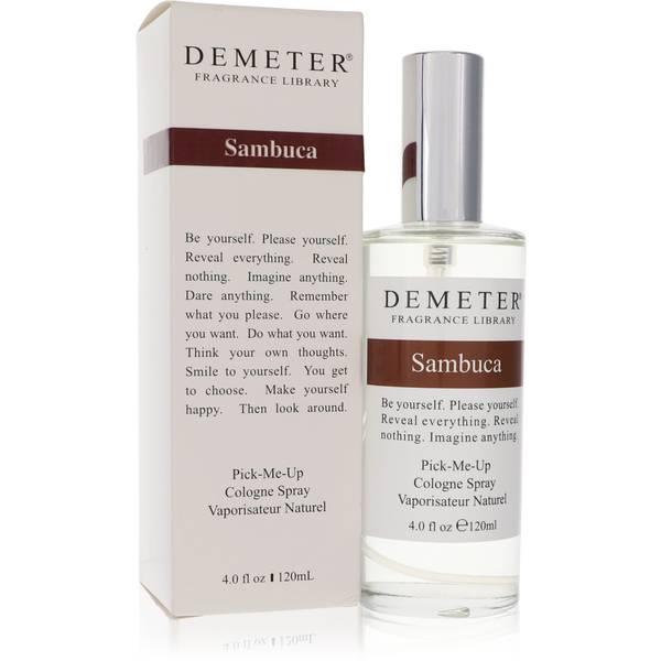 Demeter Sambuca Perfume