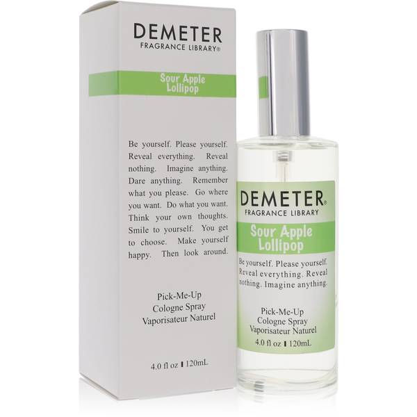 Demeter Sour Apple Lollipop Perfume by Demeter