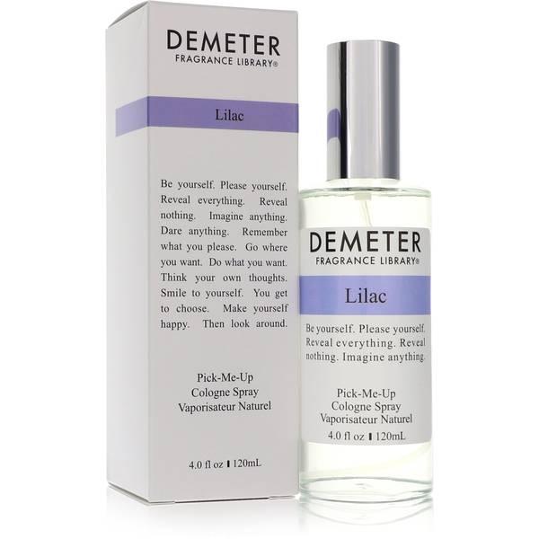 Demeter Lilac Perfume
